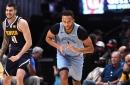 Game Preview: Memphis Grizzlies vs. Denver Nuggets