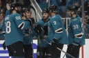 Takeaways: Martin Jones leads mostly lethargic Sharks to another win