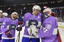 Rocket vs Sound Tigers recap & highlights: Laval bounces back thanks to McCarron's late goal
