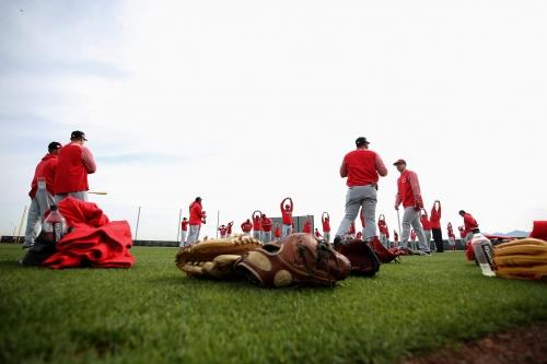 RedsXtra: Cincinnati Reds embracing change in their player development system