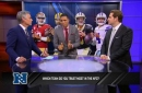 Tony Gonzalez: Drew Brees makes Saints NFC's most trusted team down the stretch