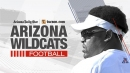 Kickoff time, TV assignment set for Arizona Wildcats' home finale vs. No. 7 Utah