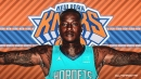 Hornets' Terry Rozier initially thought he was going to sign with New York