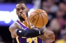 Lakers News: LeBron James Leading NBA In Assists Has 'Never Been A Goal Of Mine'