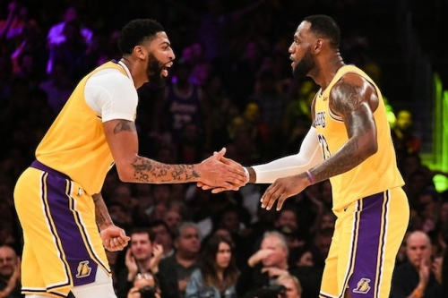 Lakers News: Anthony Davis 'Nervous' To Play Against Pelicans In New Orleans, Asked LeBron James For Advice