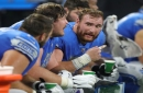 Detroit Lions injury report: Frank Ragnow, Trey Flowers in concussion protocol