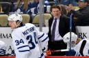 Rosie DiManno: It shouldn't be the end of the road for Mike Babcock just yet — trading William Nylander might do more good