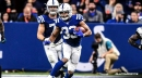 Colts running back Jonathan Williams is a name to keep an eye on