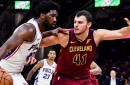 Cavaliers fall to 76ers 114-95