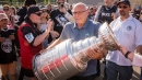 How Barry Trotz went from 50/50 sales to winning the Stanley Cup