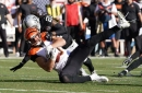 What we learned: Cincinnati Bengals make franchise history with loss to Oakland Raiders