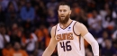 NBA Rumors: LA Lakers Would Have Signed Aron Baynes If He's Bought Out By Suns Last Summer