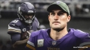 Vikings QB Kirk Cousins speaks out on 'emotional' win over the Broncos