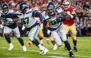 49ers' rally keeps Seahawks in second place, but schedule about to turn daunting for San Francisco