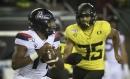 5 takeaways from the Arizona Wildcats' 34-6 to No. 6 Oregon
