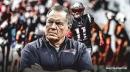 Patriots coach Bill Belichick speaks out on Julian Edelman's TD pass