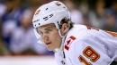 Flames' Matthew Tkachuk on feeling in locker-room: 'It's disgusting'