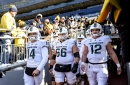 Michigan State football and Mark Dantonio's tough call on playing for now vs. the future