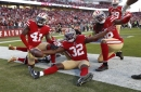 49ers report card: 'A' for an amazing comeback over Cardinals