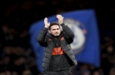 Chelsea news: Frank Lampard tipped to be 'one of the best managers in the world' by Eden Hazard
