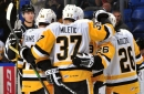 WBS Weekly: Surging Penguins string together three-game win streak