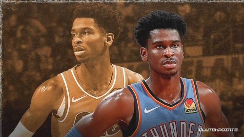 Thunder's Shai Gilgeous-Alexander hopes there won't be any boos on first visit to LA since trade
