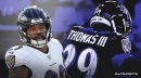 Ravens' Earl Thomas surprised by how bad Baltimore beat the Texans