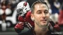 Cardinals coach Kliff Kingsbury explains David Johnson's lack of touches vs. 49ers
