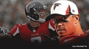 Falcons QB Matt Ryan moves into top 10 all-time in passing yards