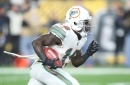 Jakeem Grant breaks Dolphins' franchise record with 101-yard kickoff return
