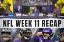 Week 11: Dak's outstanding performance, Ravens' momentum, and Vikings' early struggles   FOX NFL