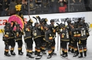 Pacific Division Round Up: Knights break major slump with huge win