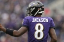 Lamar Jackson is putting the rest of the NFL on notice