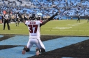 Falcons vs. Panthers: 3 Falcons up, 3 Falcons down after second win in two weeks
