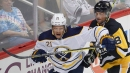 Sabres' Okposo out with fourth concussion in less than three years