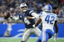 Tweetcap Week 11: Dak Prescott's big day helps Cowboys fend off Lions 35-27
