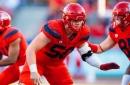 Several Arizona offensive linemen 'doubtful' for Utah game