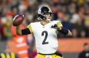 AFC North Recap: Steelers' path to the playoffs will likely be as a Wild Card team