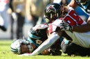 Falcons vs Panthers: Who was the defensive player of the game?