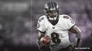 Ravens QB Lamar Jackson has No. 1 odds to win the NFL MVP award