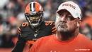 Browns' Freddie Kitchens speaks out on Myles Garrett after Mason Rudolph incident