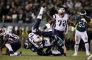 Lack of offense leaves Brady, Patriots fans concerned
