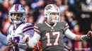 Just how good can Bills quarterback Josh Allen become?