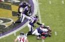 Sack-happy Ravens have the defense to back up Lamar Jackson
