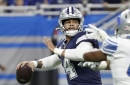 Schedule gets serious now for NFC East-leading Cowboys