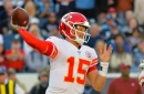 Monday Night Football Week 11: Chiefs at Chargers - Live Updates