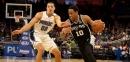 NBA Trade Rumors: Magic Could Send Aaron Gordon And Mo Bamba To Spurs For DeMar DeRozan