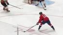 Richard Panik picks the corner just 50 seconds into the game