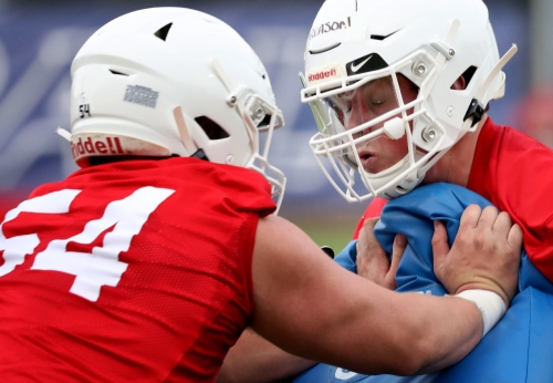 Offensive line injuries are huge concern for Arizona Wildcats in matchup with No. 7 Utah