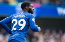 Chelsea defender Fikayo Tomori desperate to add to his first England cap ahead of Euro 2020